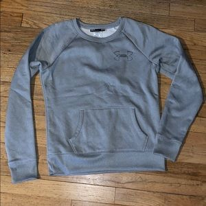 Under Armour Sweater - Sz Small